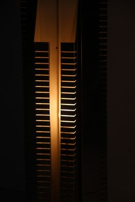 Skyser Sculptural Floor Lamp 1970s 2