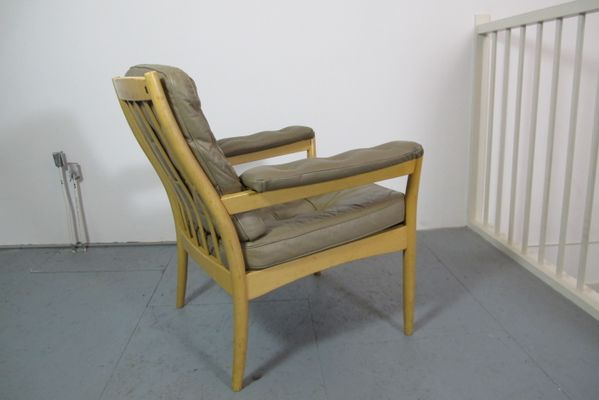 Lounge Chair From Gote Mobler, Sweden 3