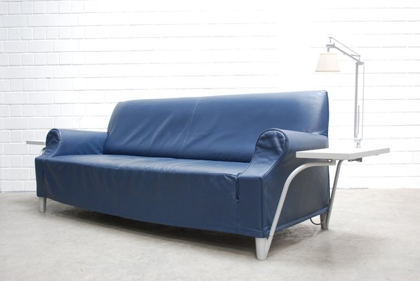 Vintage Lazy Working Sofa By Philippe Starck For Cassina 1