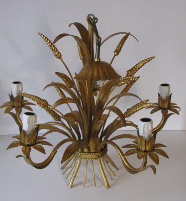 Hollywood regency chandelier from karstadt ag 1960s for sale at pamono hollywood regency chandelier from karstadt ag 1960s 1 mozeypictures Choice Image