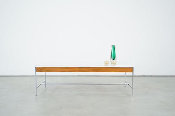 Model 5751 Coffee Table By George Nelson For Herman Miller, 1960s 6