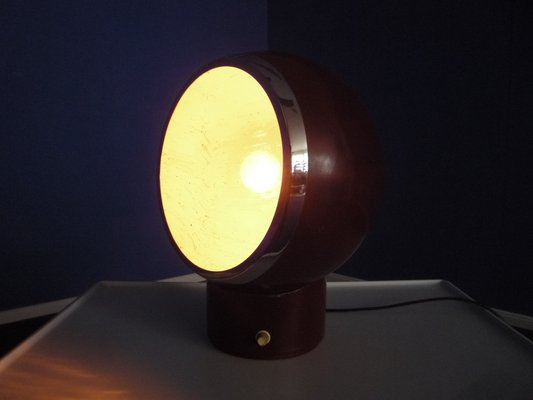 Vintage Zeus Table or Floor Lamp from Gavina / Knoll International ...