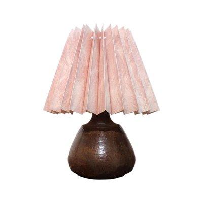 Ceramic Table Lamp by Einar Johansen for Soholm Stentoj, 1960s for ...