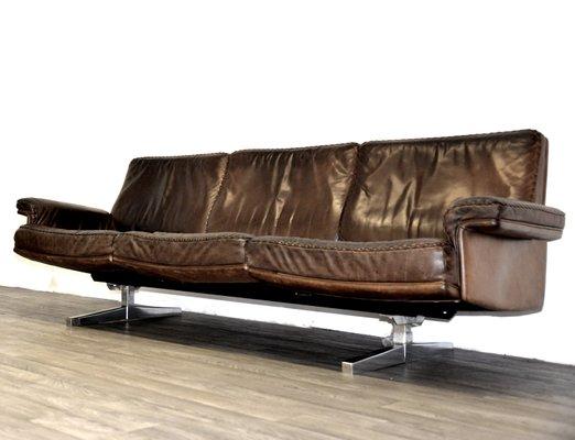Und Sessel ds 35 sofa und sessel de sede 1960er bei pamono kaufen