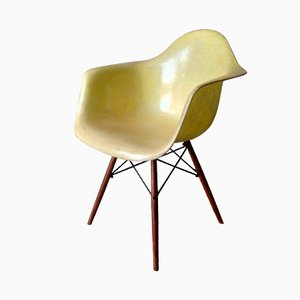DAX Chair by Charles and Ray Eames for Zenith, 1950