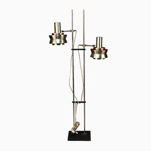 Double Floor Lamp by Carl Thore for Granhaga