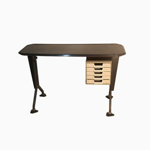 Mini Desk by BBPR for Olivetti Synthesis, 1960