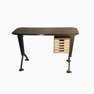 Mini Schreibtisch von BBPR für Olivetti Synthesis, 1960