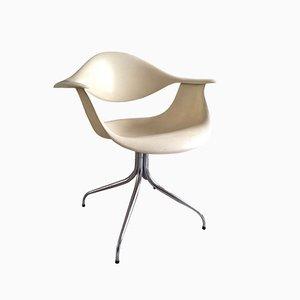 Silla DAF de Charles Pollock para Herman Miller