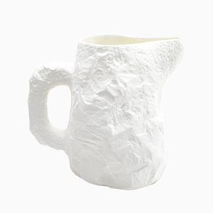 Jug from the Crockery Series by Max Lamb for 1882 Ltd