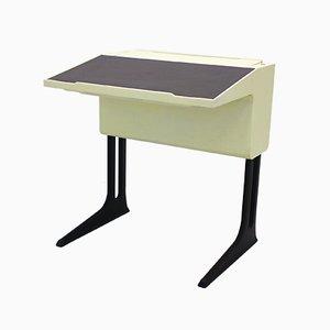 Verstellbarer Schreibtisch von Luigi Colani für Flötotto, 1970er