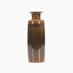 Mid-Century Modern Ceramic Long Vase by Carl-Harry Stalhane for Rorstrand, 1960s