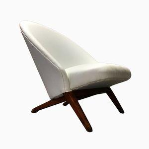 Lounge Stuhl von Theo Ruth für Artifort, 1958