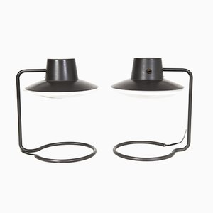 Saint Catherine Table Lamps by Arne Jacobsen for Louis Poulsen, Set of 2