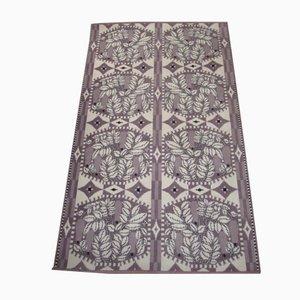 Austrian Carpet by Josef Hoffmann for Backhausen, 1970s
