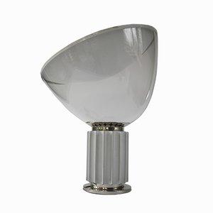 Taccia Lamp by Pier Giacomo & Achille Castiglioni for Flos