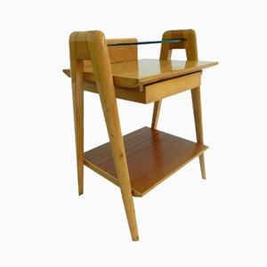 Table de Chevet Mid-Century, Italie