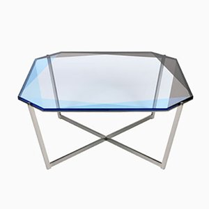 Square Gem Coffee Table by Debra Folz Design