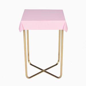 Drape Side Table by Debra Folz Design