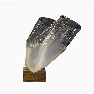 Sculpture Jellyfish par Marzio Rusconi Clerici pour Fragile Edizioni