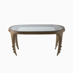 Table Basse Pointer par Nigel Coates