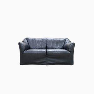 Model Tentazione Leather Sofa by Mario Bellini for Cassina, 1973