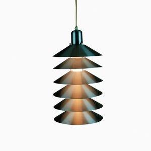 Tip Top Lamp by Jørgen Gammelgaard for Pandul, 1970s