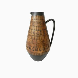 Vaso grande in ceramica di Frick