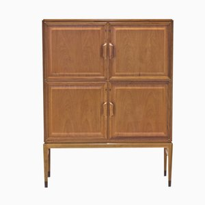 Swedish Cabinet by Axel Larsson for SMF Bodafors, 1950s