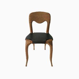 Chaise Domo par Nigel Coates