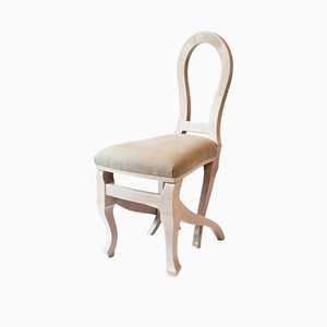 Click Clack Dining Chair by Nigel Coates