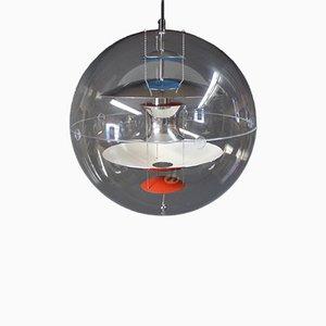 Danish Globe Lamp by Verner Panton, 1969