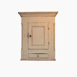 Antique Wall Cupboard, 1860s
