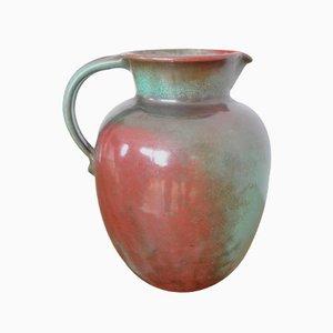 Caraffa in ceramica di Studio Richard Uhlemeyer