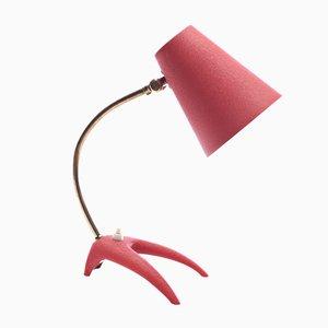 Swedish Table Lamp from Ewå Värnamo, 1950s