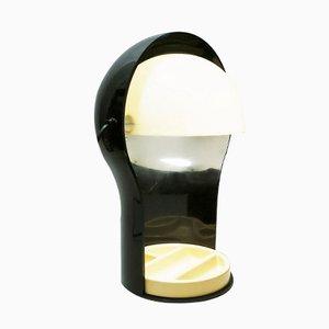 Italian Telegono Lamp by Vico Magistretti for Artemide, 1960s
