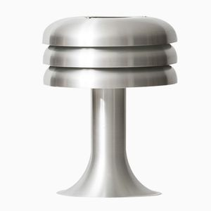 Swedish BN-25 Table Lamp from Hans-Agne Jakobsson, 1960s