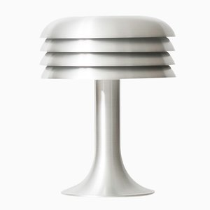 Swedish BN-26 Table Lamp from Hans-Agne Jakobsson, 1960s