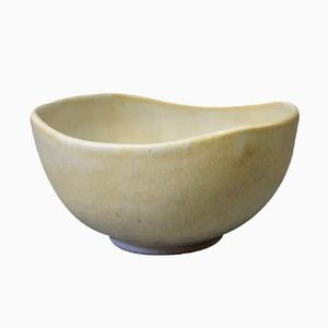 Small Bowl No. 188 by Natalia Krebs for Saxbo, 1940s
