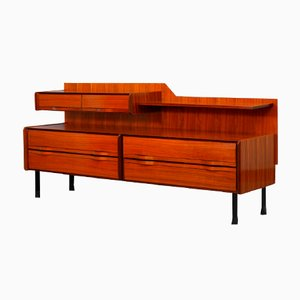 Mid-Century Italian Modernist Sideboard from La Permanente Mobili Cantù, 1960
