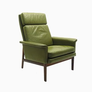 Jupiter Easy Chair von Finn Juhl für France & Søn, 1960er