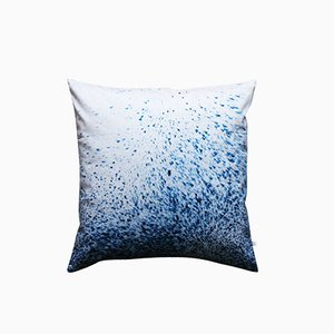 Coussin, Modèle Whatever the Weather #01, par Anna Badur