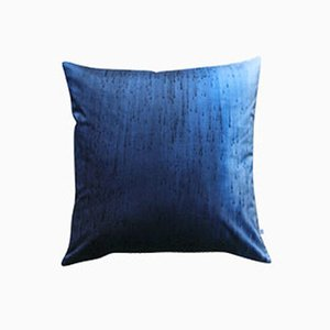 Whatever the Weather #03 Pillow by Anna Badur