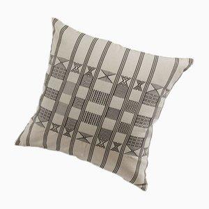 Coussin Décoratif Minna Blanc par Nzuri Textiles