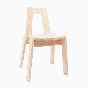 Viirus Chair von Jonas Lutz