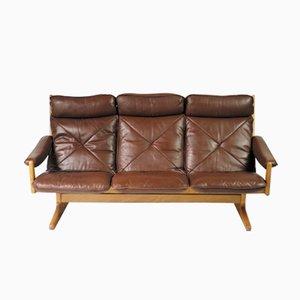 Norwegian 3-Seater Sofa from Soda Galvano