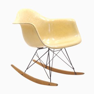 Rocking Chair RAR par Charles & Ray Eames pour Herman Miller, 1950s
