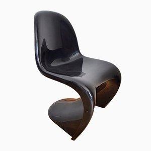 German S Chair by Verner Panton for Herman Miller, 1976