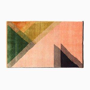 Fade Teppich von Michael Schoner