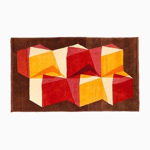 Tappeto Fold di Michael Schoner